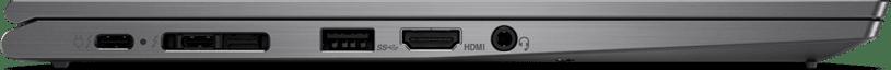 Iron Grey Lenovo ThinkPad X1 Yoga G5.4