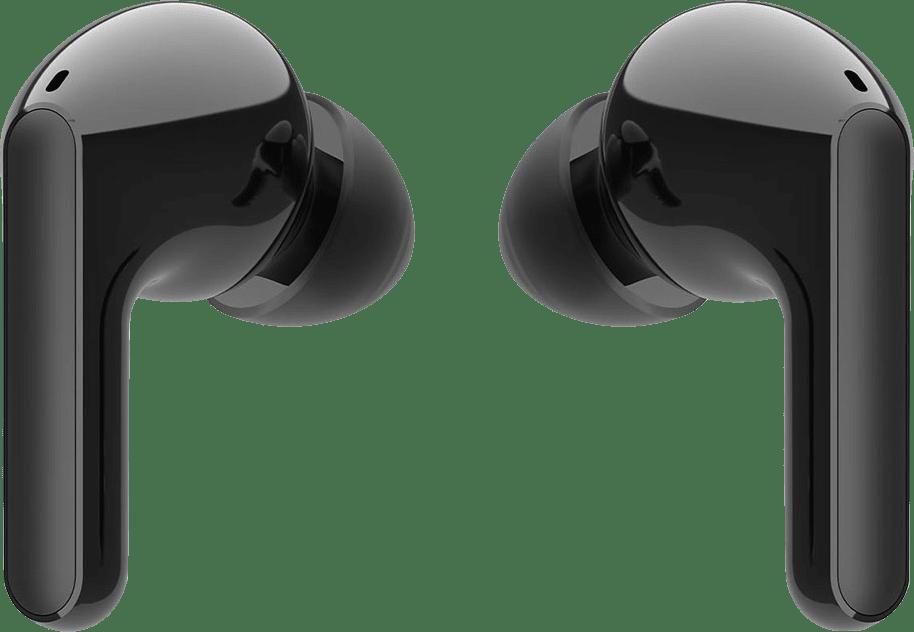 Black LG TONE Free HBS-FN6 In-ear Bluetooth Headphones.2