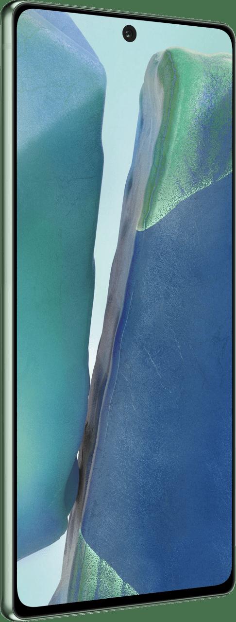 Mystic Green Samsung Galaxy Note 20 256GB.2
