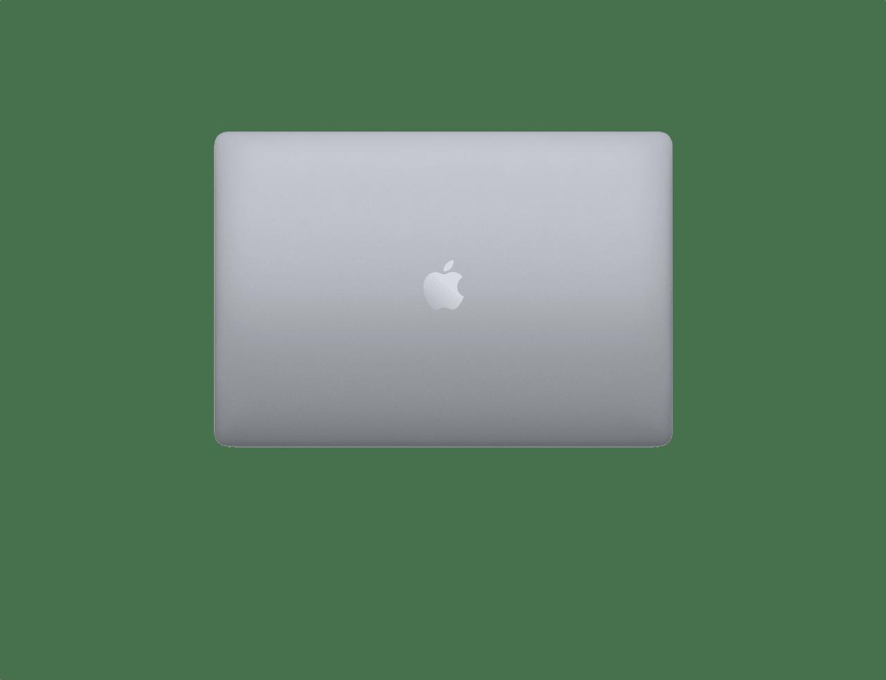 "Space Grey Apple 16"" MacBook Pro (Late 2019) Laptop - Intel® Core™ i9-9980HK - 64GB - 1TB SSD - AMD Radeon Pro 5600M (8GB).3"