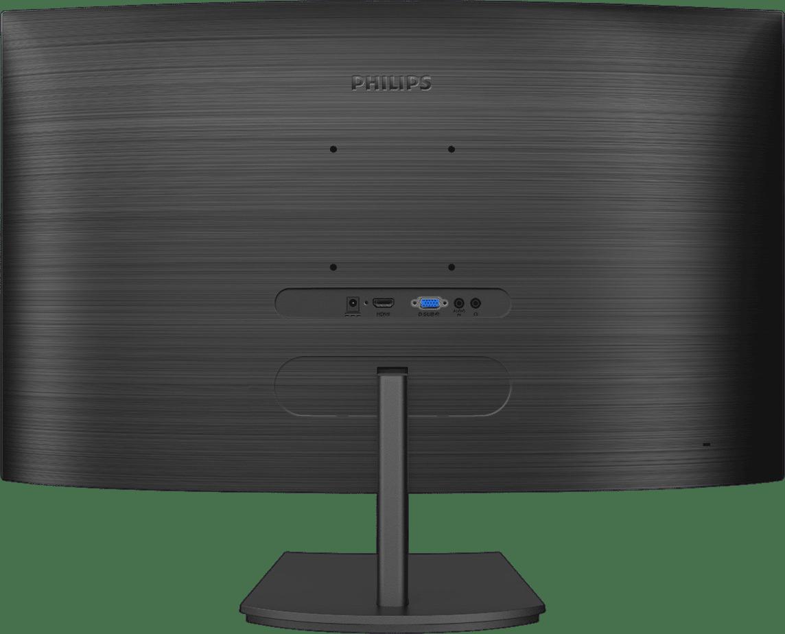 """Black Philips - 24"""" E Line 241E1SCA/00.2"""