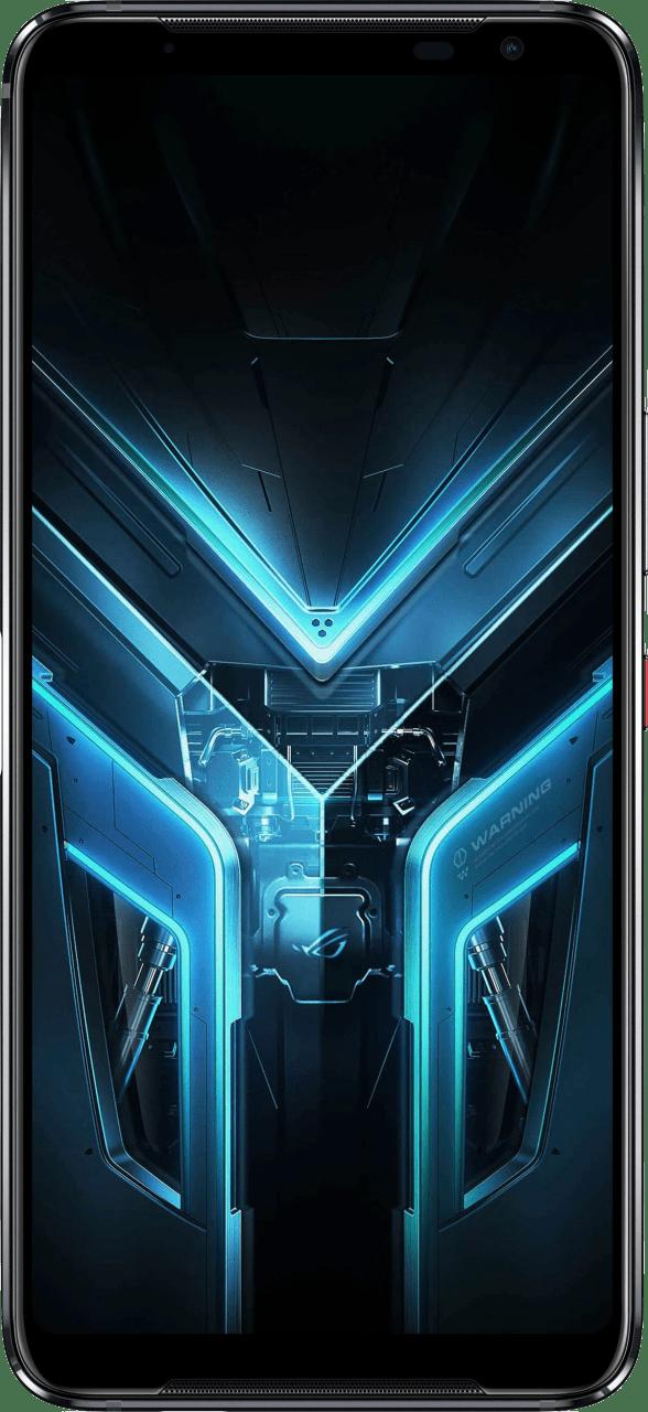 Black Asus ROG Phone 3 Strix 256GB.1