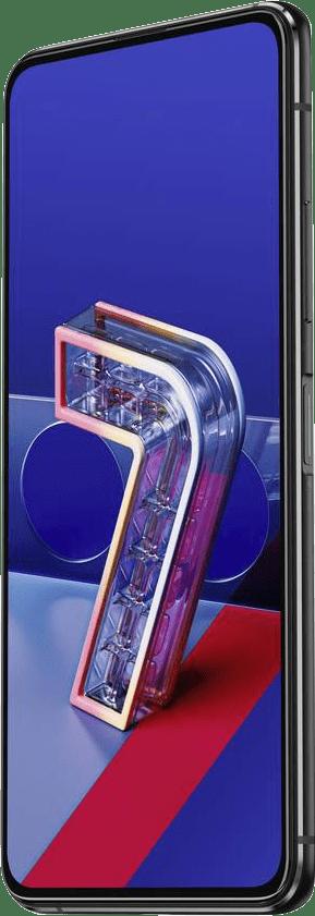 Schwarz Asus Zenfone 7 Pro 256GB.4