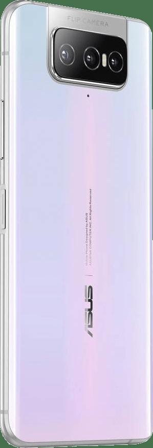 Weiß Asus Zenfone 7 128GB.4