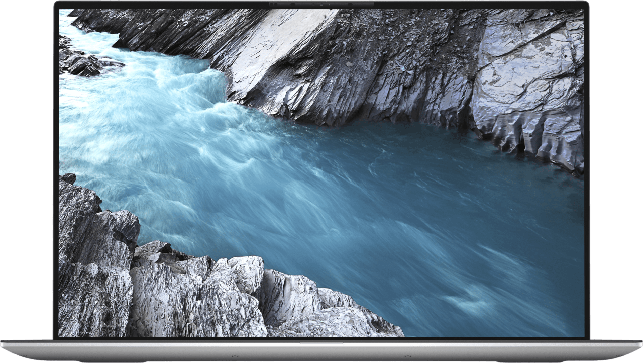Silber Dell XPS 17 9700.1