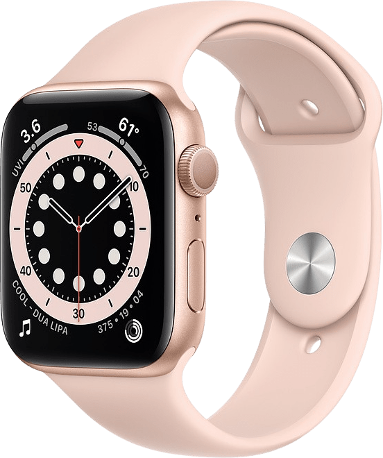 Sandrosa Apple Watch Series 6 GPS, 44mm.1