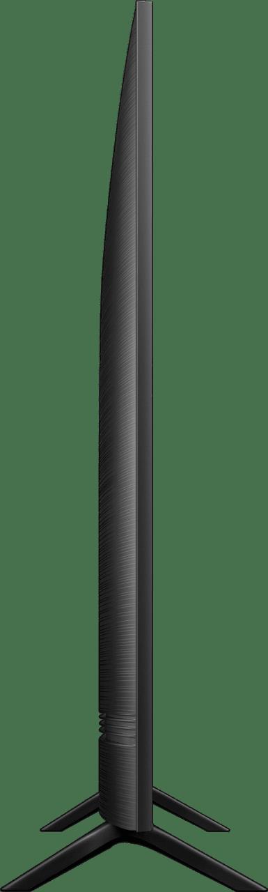 "Black TV Samsung 55"" Q60T.3"