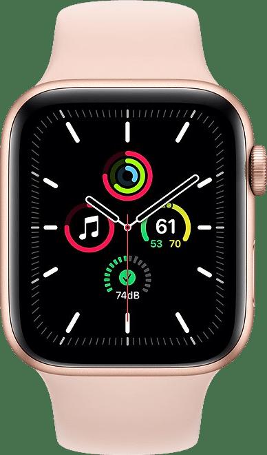 Sandrosa Apple Watch SE GPS + Cellular, 44mm.2