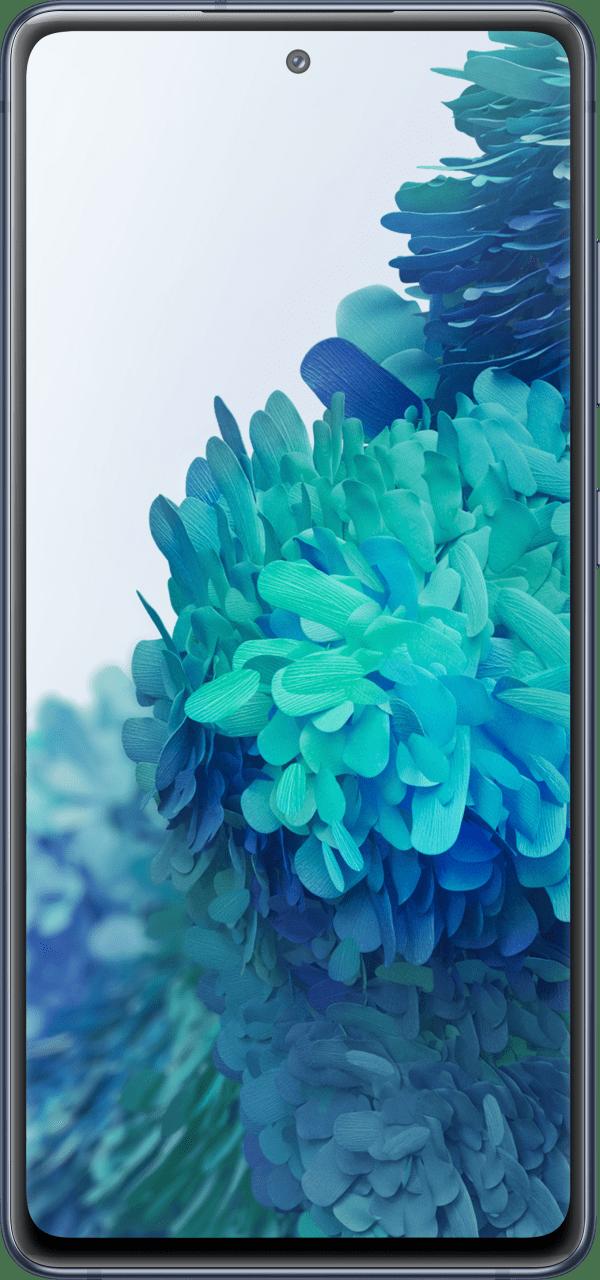 Blau Samsung Galaxy S20 FE 128GB.1