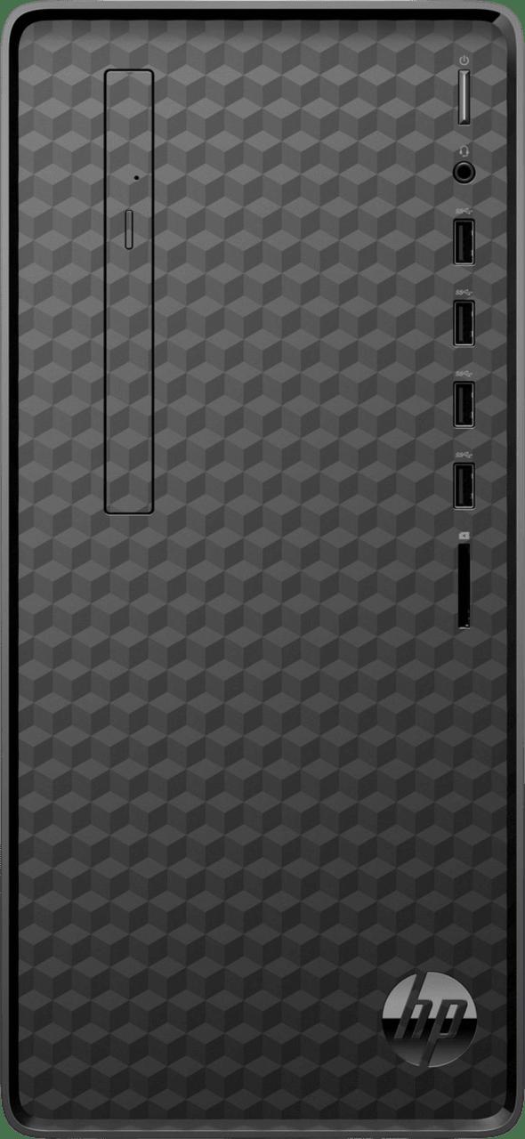 Jet Black HP Pavilion M01-F0003ng.1