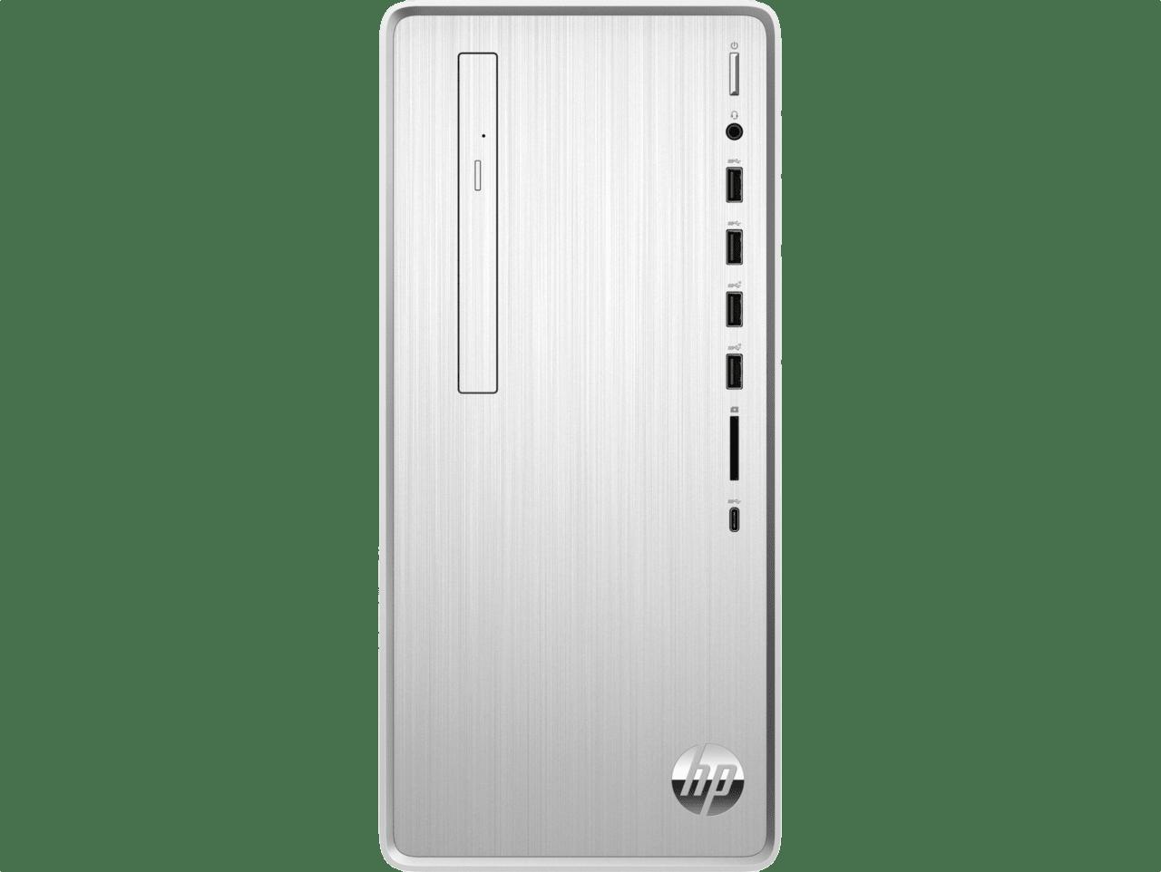 Natural Silver HP Pavilion TP01-0006ng.1
