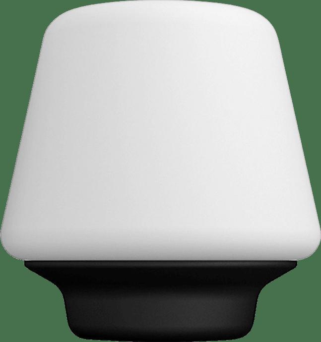 Negro Philips White Ambiance Table Lamp Wellness.1