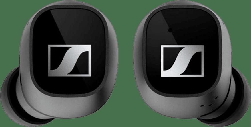 Schwarz Sennheiser CX 400BT Noise-cancelling In-ear Bluetooth-Kopfhörer.2