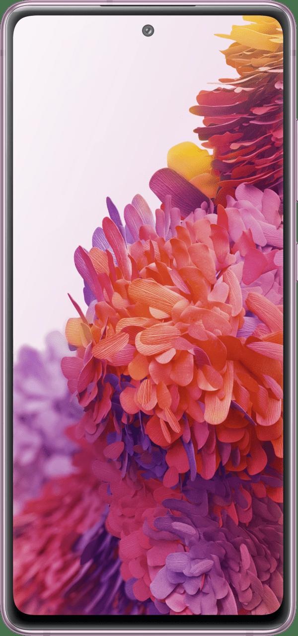 Lavendel Samsung Smartphone Galaxy S20 FE - 128GB - Dual Sim.1