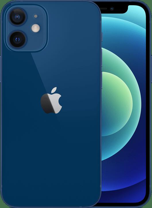 Blau Apple iPhone 12 mini 64GB.1
