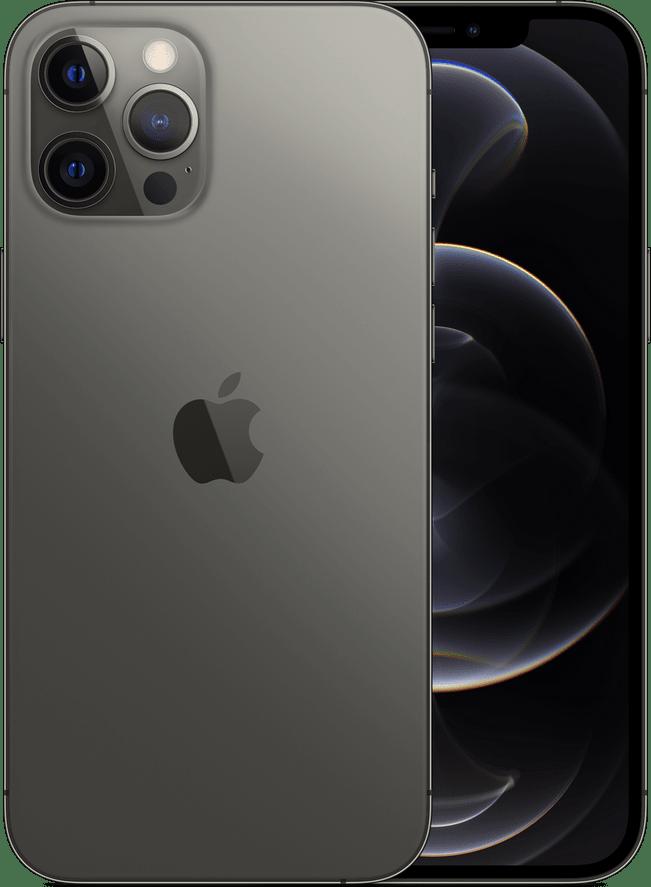 Grau Apple iPhone 12 Pro Max 128GB.1