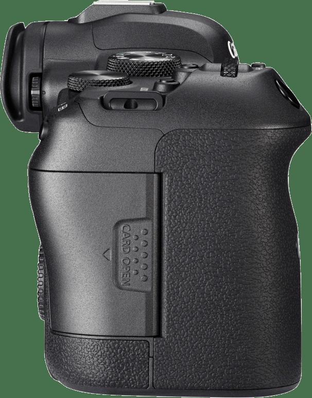 Black Canon EOS R6 Body.3