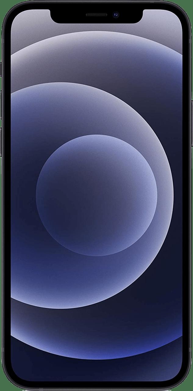 Black Apple iPhone 12 64GB.2