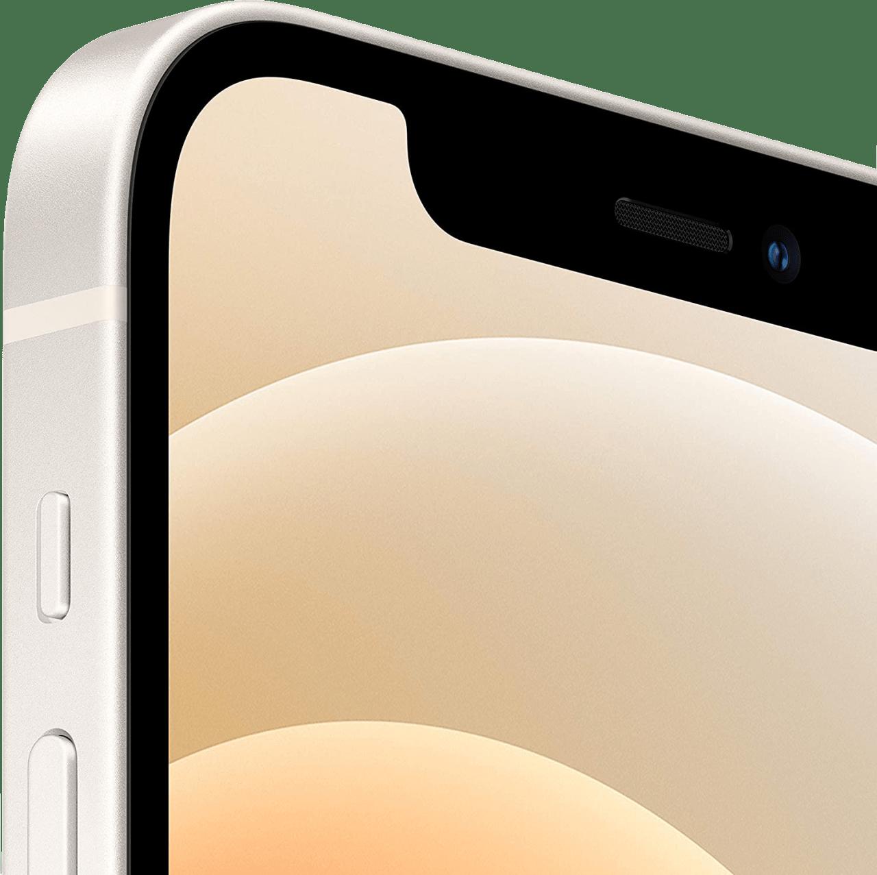White Apple iPhone 12 128GB.3