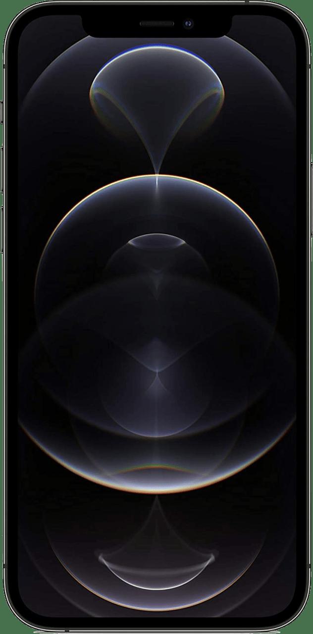 Graphite Apple iPhone 12 Pro 256GB.4