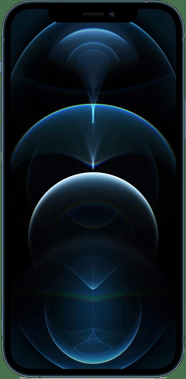 Pacific Blue Apple iPhone 12 Pro 256GB.3