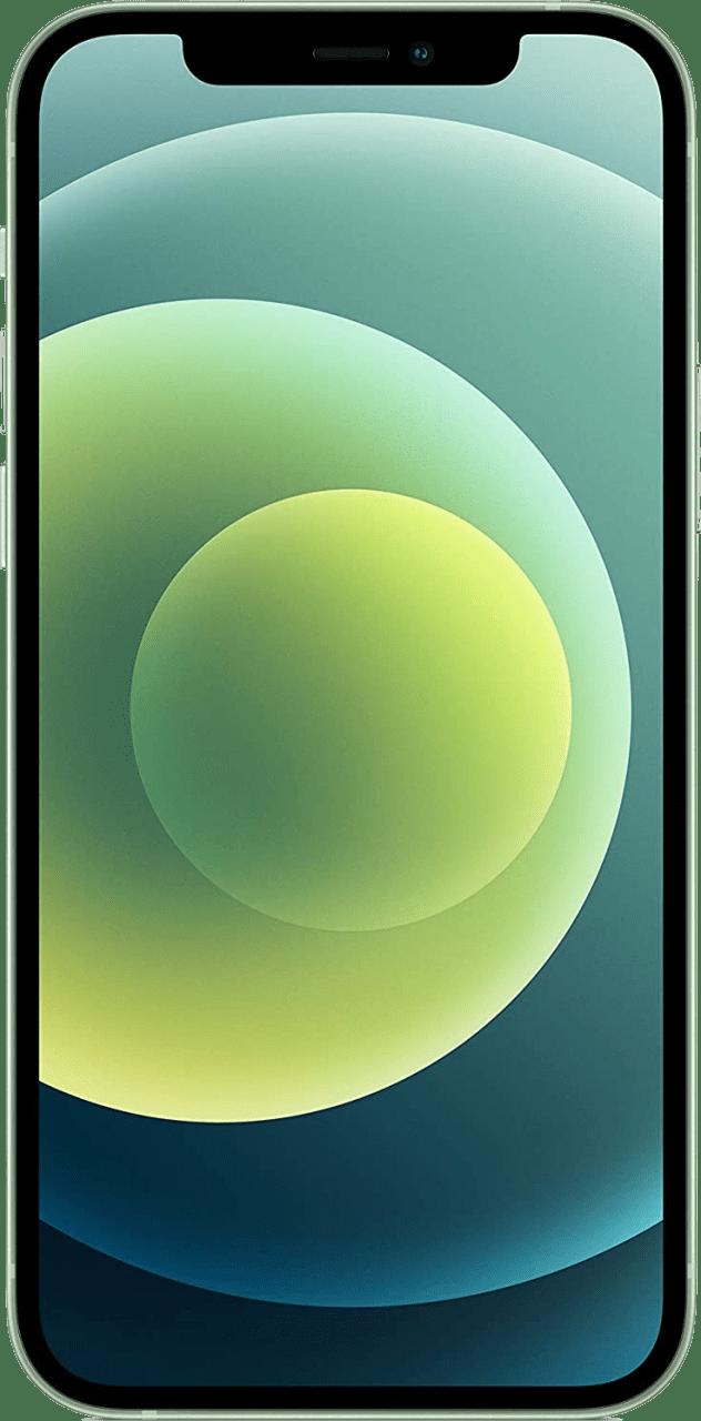 Verde Apple iPhone 12 mini 64GB.2