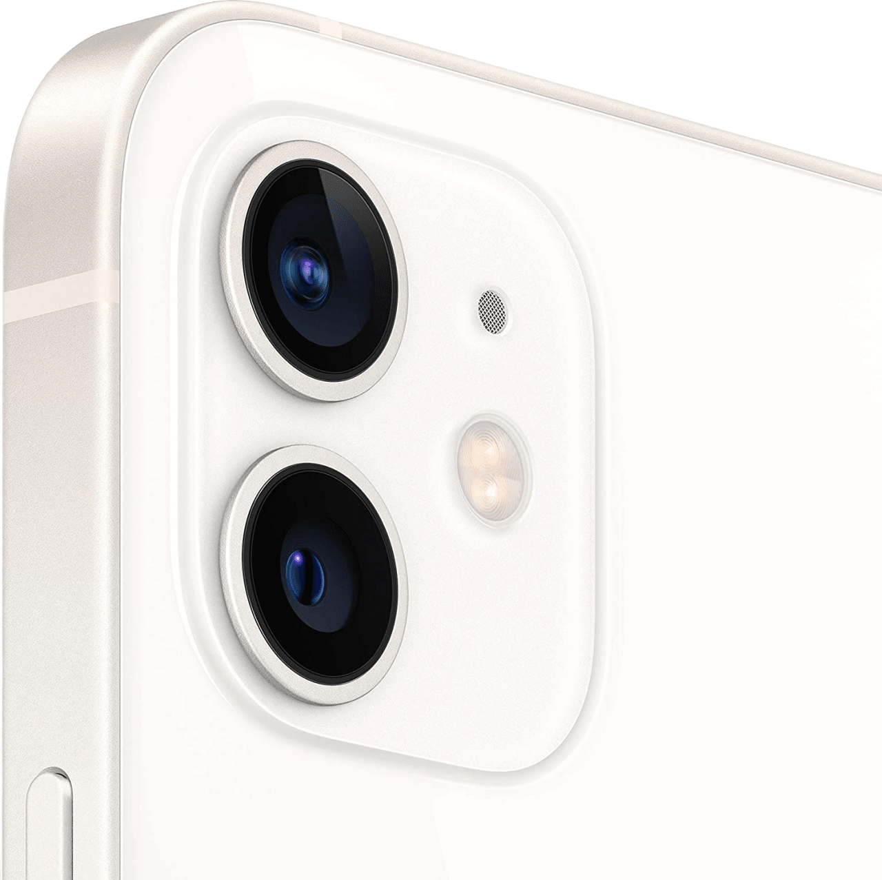 White Apple iPhone 12 mini 128GB.4