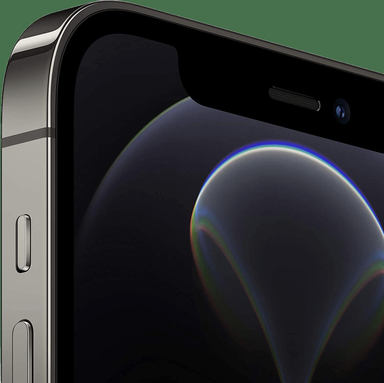 Grau Apple iPhone 12 Pro Max 128GB.3