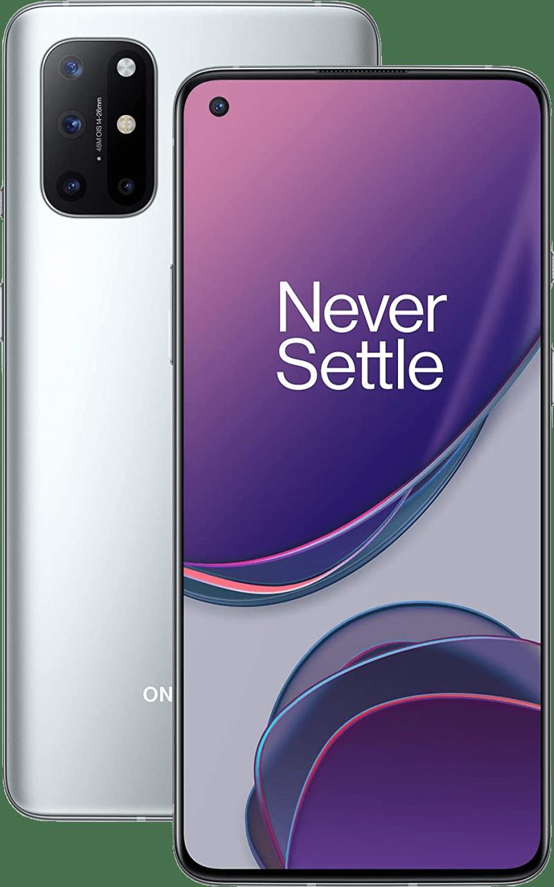 Silber OnePlus 8T 128GB.1