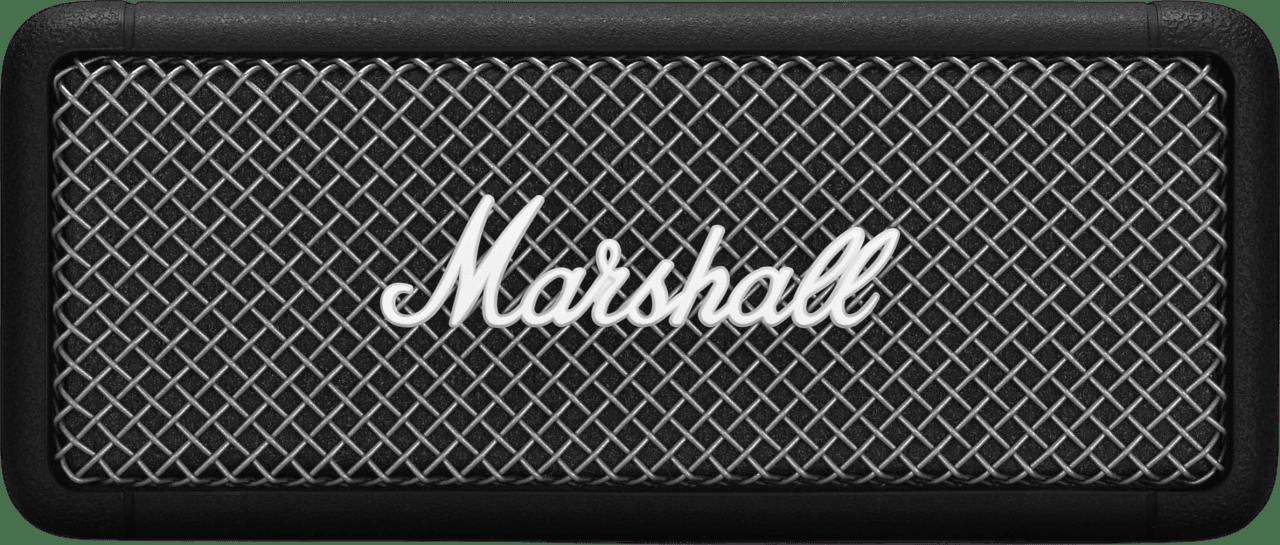 Black Bluetooth Speaker Marshall Emberton Bluetooth Speaker.3