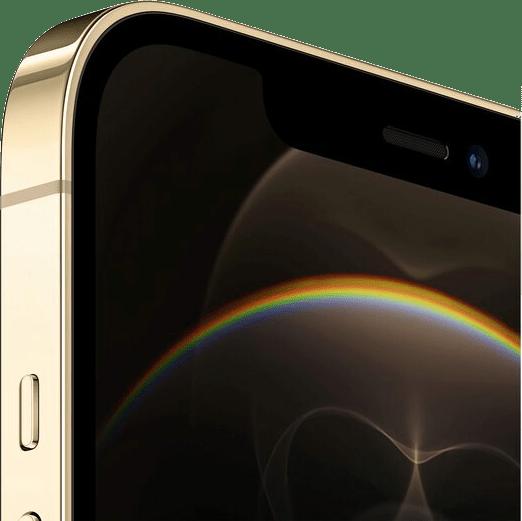 Gold Apple iPhone 12 Pro 512GB.3