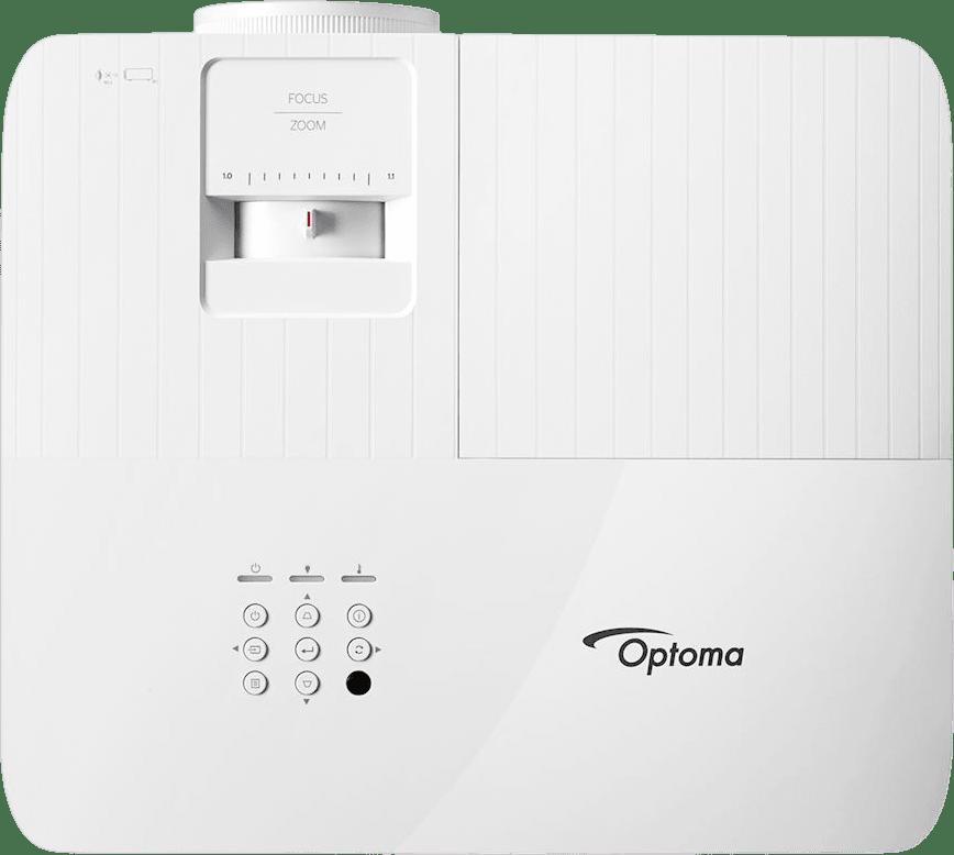 Weiß Optoma UHD30.4