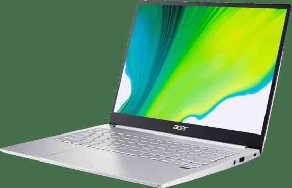 Silber Acer Swift 3 SF313-52G-71R2.3