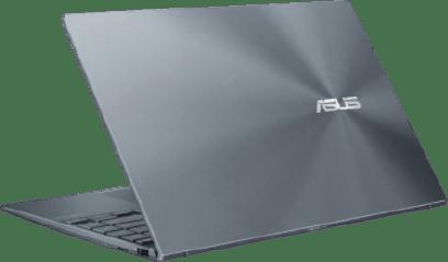 Pine Grey Asus ZenBook 14.4