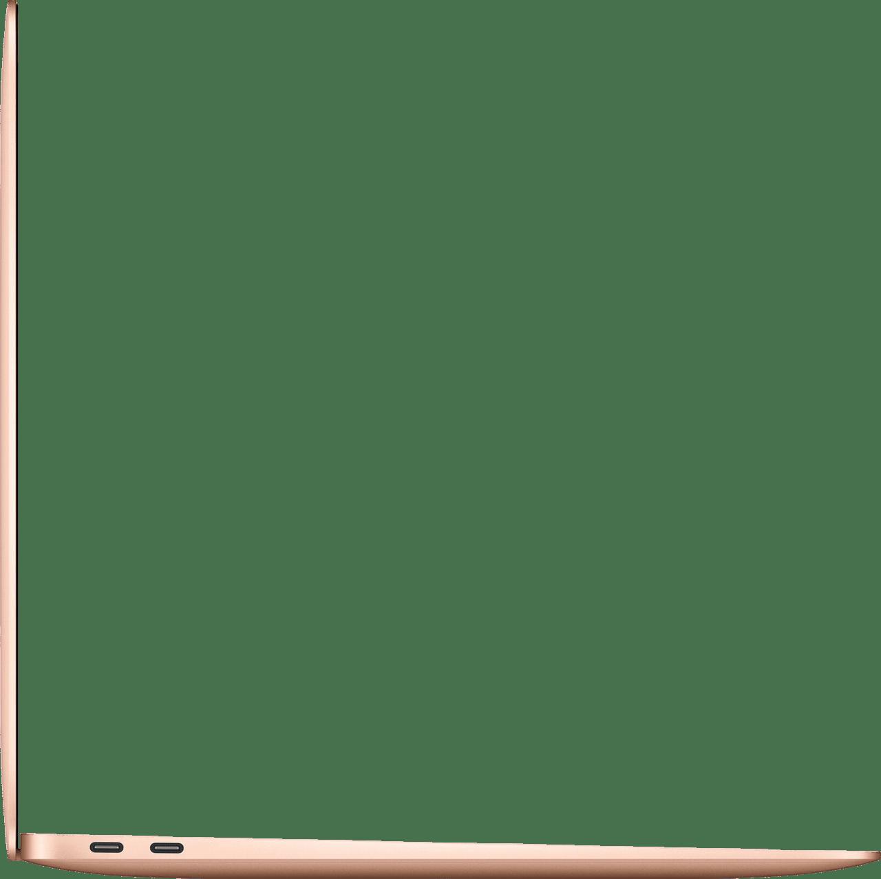 Gold Apple MacBook Air (Late 2020).2