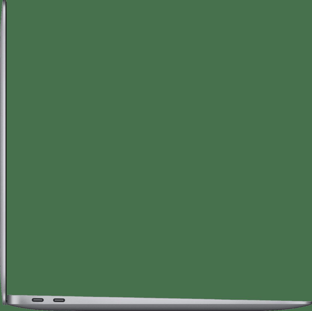 Space Grey Apple MacBook Air (Late 2020) Laptop - Apple M1 - 8GB - 512GB SSD - Apple Integrated 8-core GPU.3