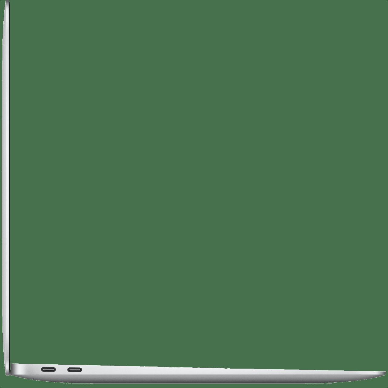 Silber Apple MacBook Air (Late 2020) Notebook - Apple M1 - 8GB - 256GB SSD - Apple Integrated 7-core GPU.3