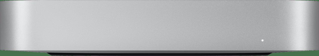 Silver Apple Mac mini (Late 2020) Desktop - Apple M1 - 8GB - 512GB SSD - Apple Integrated 8-core GPU.4