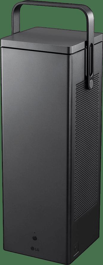 Schwarz LG HU80KS.2