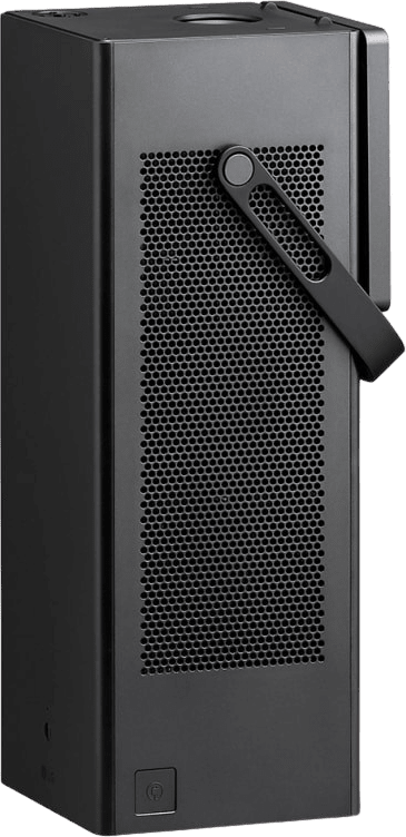 Schwarz LG HU80KS.3
