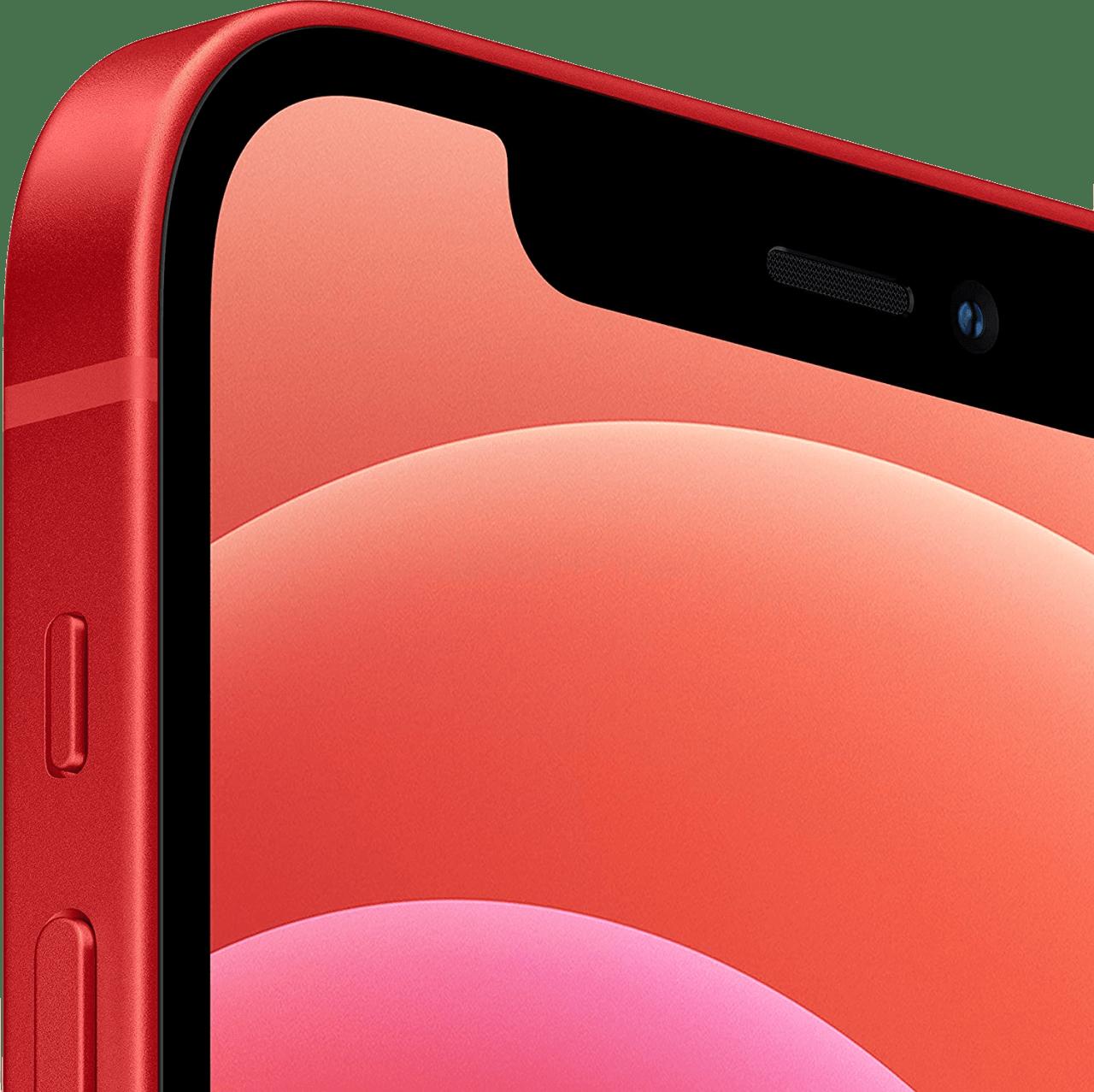 Rot Apple iPhone 12 mini 256GB.3