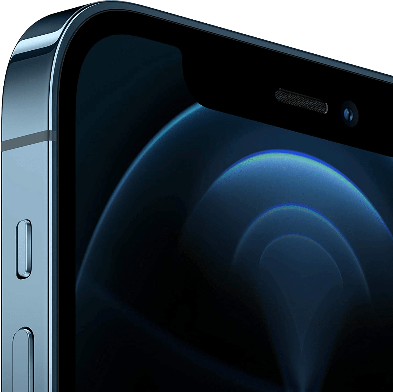 Blau Apple iPhone 12 Pro Max 512GB.4