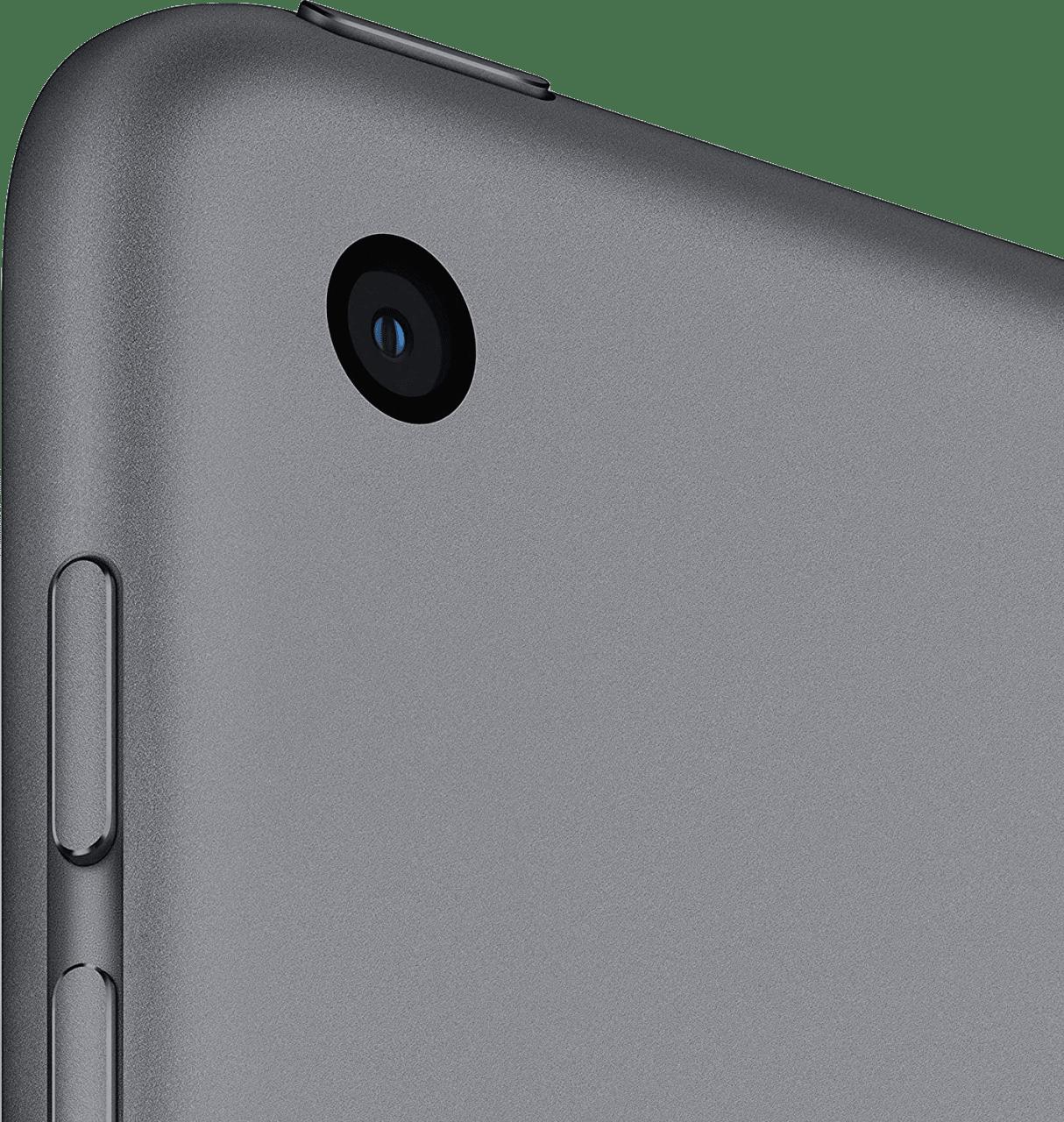 Grau Apple iPad 32GB LTE (2020).3