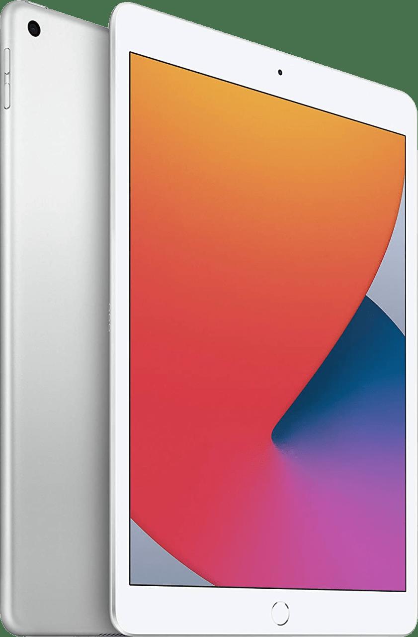 Silver Apple iPad 32GB WiFi (2020).2