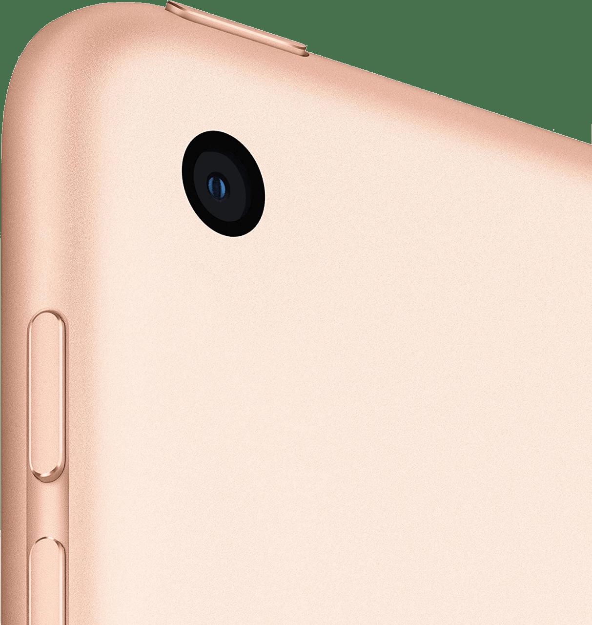 Gold Apple iPad (2020) - LTE - iOS14 - 32GB.3