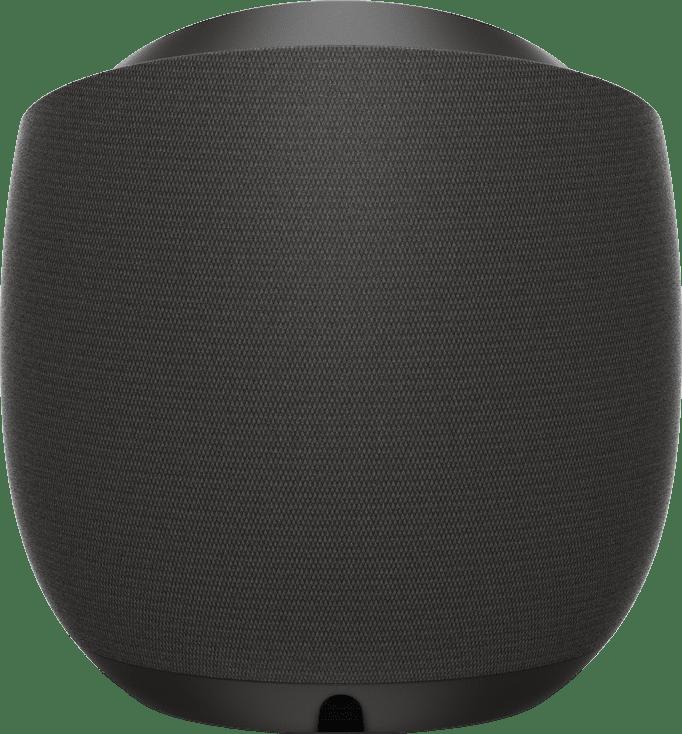 Schwarz Belkin Soundform Elite Hi-Fi Smart Speaker (Google Assistant) Smart Speaker.4