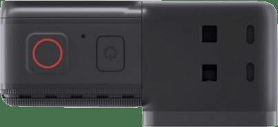 Schwarz Insta360 One R.4