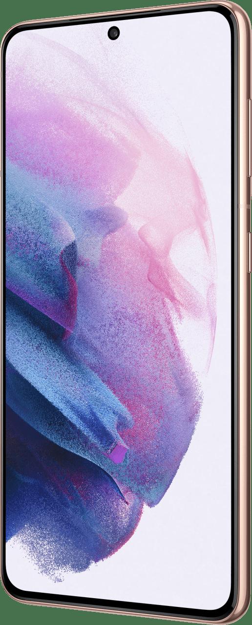 Phantom Violet Samsung Smartphone Galaxy S21 - 128GB - Dual Sim.1