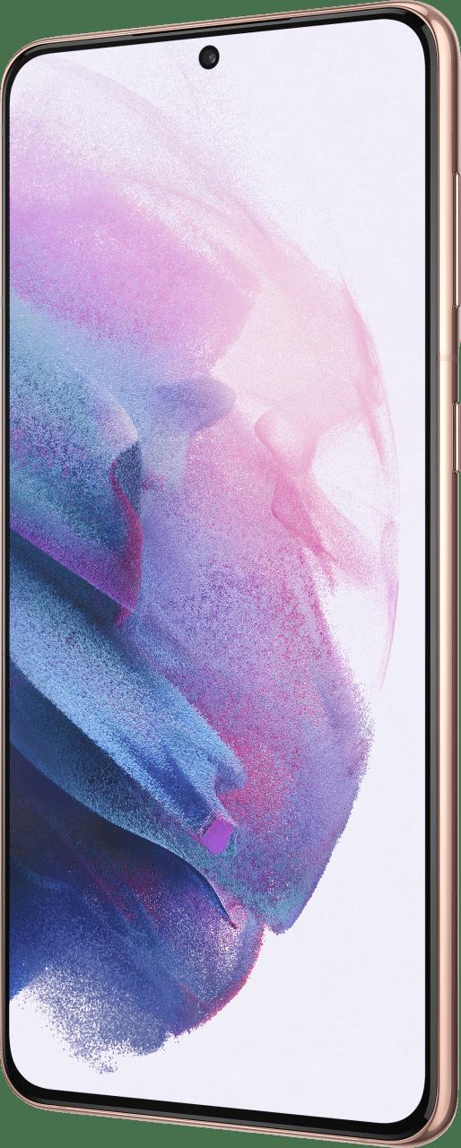 Phantom Violet Samsung Smartphone Galaxy S21+ - 128GB - Dual Sim.1