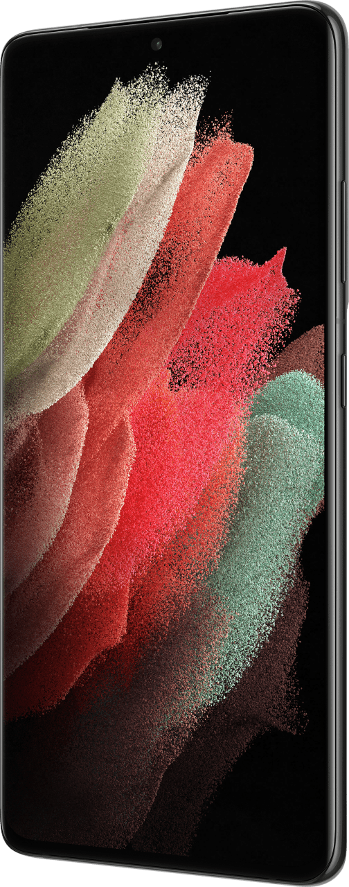 Phantom Black Samsung Galaxy S21 Ultra 512GB.1